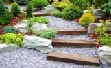 Idei pentru amenajarea gradinii: Cum realizezi o poteca sau un foisor - FOTO