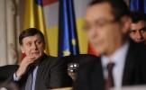 Antonescu: Ponta ar fi un candidat redutabil la prezidenţiale, nu mai bun ca mine. Băsescu nu mai e ...