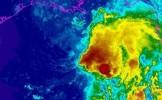 Fenomene naturale extreme sau anunţarea unui pericol iminent? O altă ţară lovită de fenomene natural...