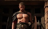 Filmul pe care toti fanii serialului Spartacus vor dori sa-l vada: Kellan Lutz este spectaculos in p...