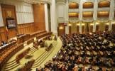 Moţiunea simplă privind Codul insolvenţei, respinsă de deputaţi