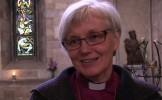 O femeie, aleasă pentru prima dată la conducerea Bisericii suedeze