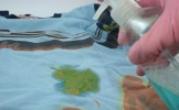 Cum sa scoti petele de grasime din haine