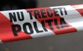 Răfuială cu FOCURI DE ARMĂ în Botoşani. Pistolarul e căutat în mai multe judeţe