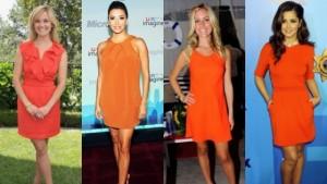 rochii-portocalii