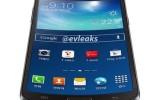 Primul smartphone cu ecran curbat, prezentare oficială! Vezii detalii şi preţ