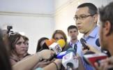 Victor Ponta: Traian Băsescu, un şomer de lux pe care îl plătim până la anul