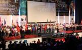12 gameri români la Campionatul Mondial de Sport Electronic, desfăşurat zilele acestea la Bucureşti
