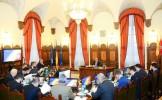 CSAT a avizat bugetele instituţiilor din domeniul securităţii, într-o şedinţă de 15 minute