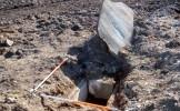 Descoperire ULUITOARE în Scoția: Ce a găsit un fermier, după ce plugul tractorului a dislocat o buca...