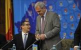 Dragnea: Ponta ar fi un candidat bun pentru multe funcții în stat. Antonescu este candidatul la preș...