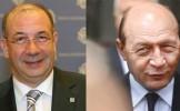 Ministrul Finanţelor, apelat telefonic de Băsescu, pentru susţinerea în funcţie a preşedintelui CEC,...
