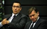 Ponta: Dacă Antonescu vrea să fie preşedinte, să vorbească frumos cu toţi, în primul rând cu PSD