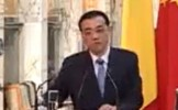 Observator     Politică     Externe  Premierul Chinei: România-fanion de colaborare China-Euro...