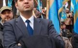 Primarul din Sfântu Gheorghe, supărat că trebuie să poarte eșarfa tricoloră
