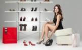 Pantofii pot sa-ti alungeasca picioarele. Secretul este sa-i alegi pe cei potriviti! - FOTO