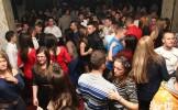 Super petrecere la Restaurantul Paloma 25.12.2013