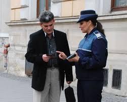 POLIŢIŞTII VĂ RECOMANDĂ