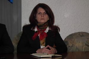 ERICA VENEMOZER, MANAGER LA SJU SATU MARE