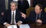 Dosarul Zambaccian, cu Băsescu autor