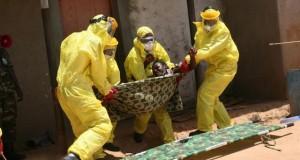 ebola romania