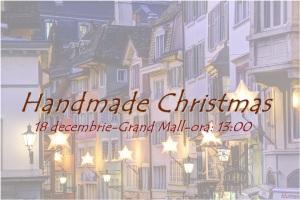 "Crăciun ""Handmade Christmas"""