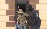 Banda de tâlhari din Codru a fost prinsă de poliţişti