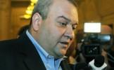George Scutaru şi-a dat demisia din Parlament. Liberalul va prelua funcţia de consilier al preşedint...