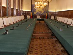 Porti Deschise Guvern