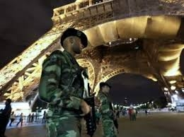 Franţa Planul de alertă antiteroristă în regiunea pariziană, menţinut la nivel maxim