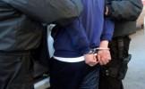 Hoț reținut de polițiști pentru furtul a două autoturisme