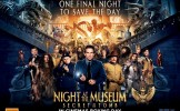 Night at the Museum: Secret of the Tomb - O noapte la Muzeu: Secretul Faraonului