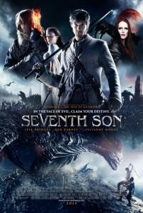 Seventh Son - Al şaptelea fiu