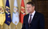Pactul pentru Apărare, SEMNAT la Cotroceni. Iohannis: Le arătăm militarilor români că îi respectăm