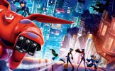 Big Hero 6 - Cei 6 super eroi