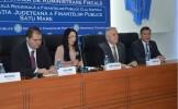 Bugetele locale în atenția Ministerului Finanțelor