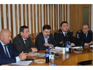 Evaluare activitatii politiei locale Satu Mare pe anul 2014