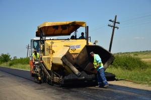 Infrastructura rutieră, un domeniu prioritar pentru Consiliul Județean Satu Mare
