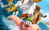 The SpongeBob Movie: Sponge Out of Water - SpongeBob: Aventuri pe uscat 3D