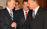 Băsescu, mai rău ca Putin: Ucraina e pierdută!