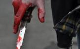 Cehal-Bărbat înțepat cu cuțitul de un consătean