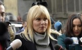 Elena Udrea, citată la DNA. Procurorii pot dispune reţinerea fostului ministru