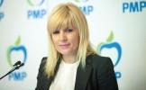Elena Udrea: Soluția în cazul domnului Iohannis are legătura cu domnul Coldea. Domnul Iohannis va fa...