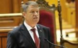 Iohannis, scrisoare către Zgonea şi Tăriceanu. Preşedintele vrea să se adreseze Parlamentului pe 9 f...