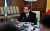 Ponta: E o catastrofă națională ce se întâmplă cu achizițiile publice