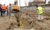 Tragic accident de muncă la Ciumeşti