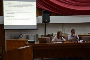 Sesiune de informare privind PNDR 2014-2020