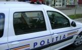Accident rutier în localitatea Sanislău, s-a răsturnat în șanț