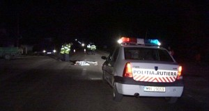 Accident de circulație mortal în Negrești Oaș