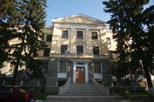 Spitalul Orăşenesc din Negreşti Oaş
